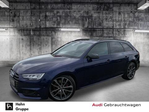Audi S4 3.0 TFSI qu Avant