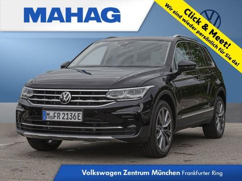 Volkswagen Tiguan 1.4 TSI eHybrid IQ-Light Elegance