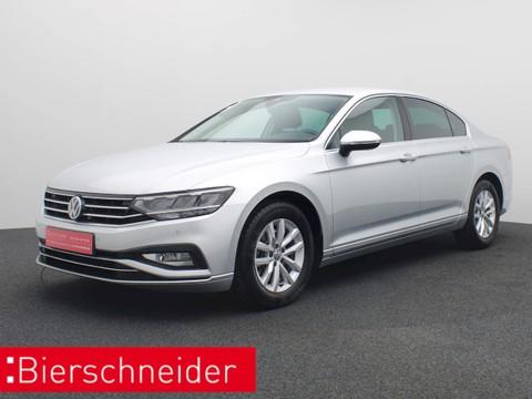 Volkswagen Passat 2.0 TDI Business 5-J LANE