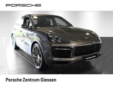Porsche Cayenne E-Hybrid HAL SportDesign 22 Turbo