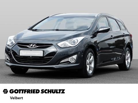 Hyundai i40 1.6 5 STAR EDITION SILVER