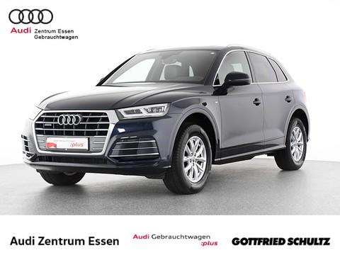 Audi Q5 2.0 TDI quattro sport 2X S-LINE PLUS RÜFAHR VO HI F