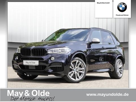 BMW X5 M50 d (M Sportpaket )