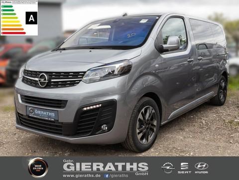 Opel Zafira 2.0 Life Elegance CDT