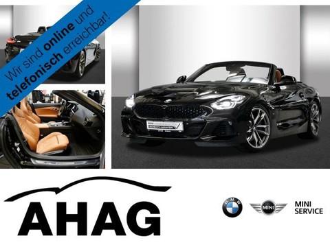 BMW Z4 M 40i Innovationsp Sport