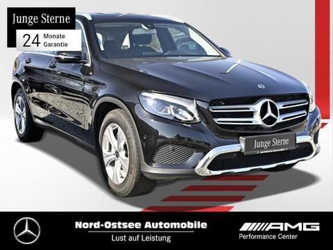 Mercedes-Benz GLC 220 d Exclusive 18