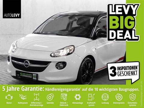Opel Adam 1.2 Jam ALLWETTER TOUCH