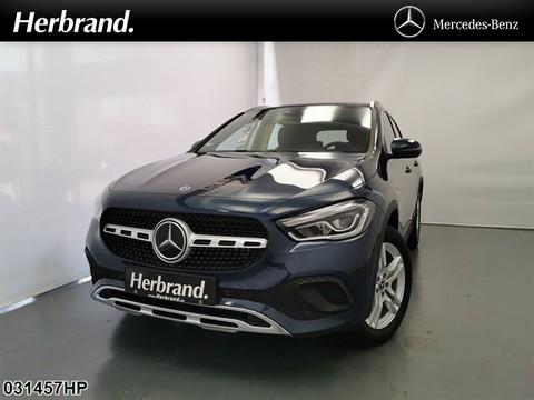 Mercedes-Benz GLA 250 e PROGRESSIVE AUGMENTED