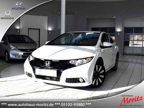 Honda Civic 1.8 Sport AUTOMATIK WENIG KM