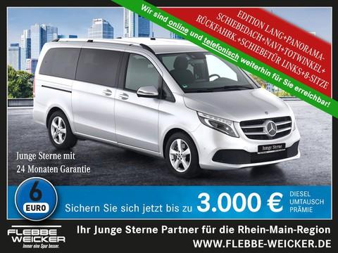 Mercedes-Benz V 220 d EDITION L