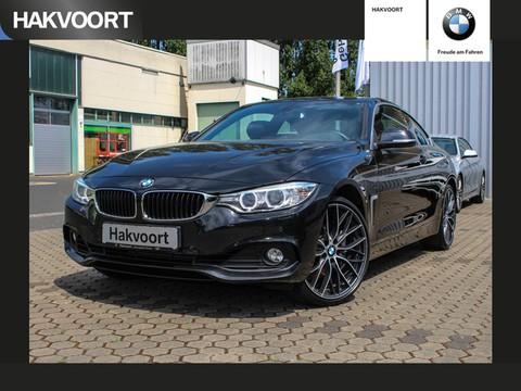 BMW 435 d xDrive Coupe Advantage Automatik Prof
