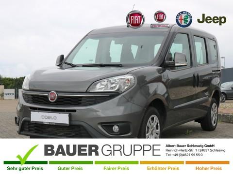 Fiat Doblo 1.6 Kombi SX Multijetür