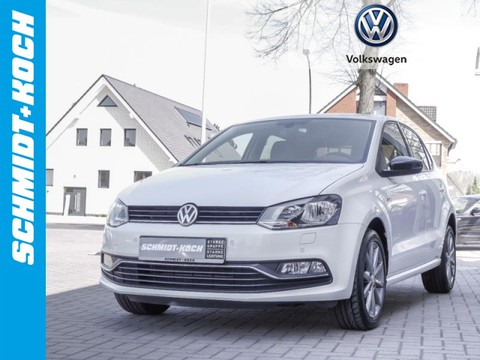 Volkswagen Polo 1.2 TSI FRESH