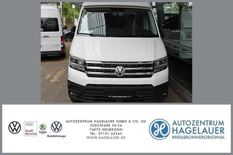 Volkswagen California Grand California Tr