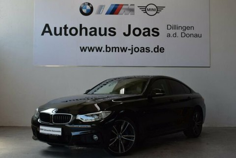 BMW 435 d xDrive Gran Coupé M Sportpaket Sit