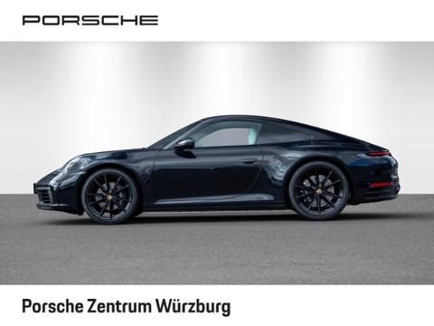 Porsche 992 (911) Carrera Coupe