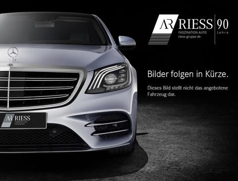 Mercedes-Benz GLA 200 d AMG Fahrassist