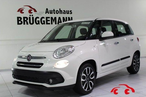 Fiat 500L 1.4 T-JET 16V URBAN POP STAR