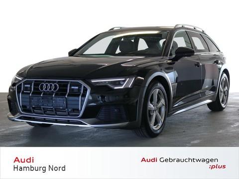 Audi A6 Allroad 50 TDI quattro VC
