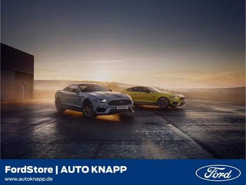 Ford Mustang 5.0 MACH 1 V8 Limitiert Sonderedition Automatik