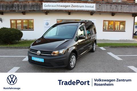 Volkswagen Caddy 2.0 TDI Maxi Life Trendline