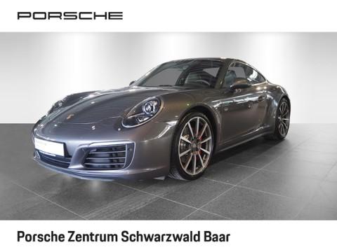 Porsche 991 3.0 911 Carrera 4S 20-Zoll