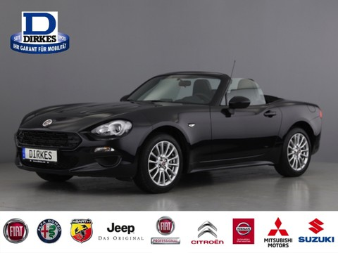 Fiat 124 Spider 1.4 MultiAir Basis Turbo