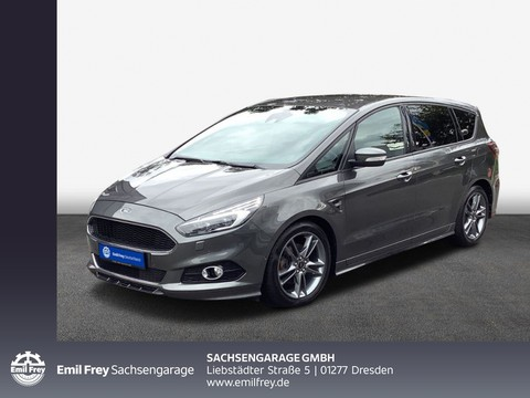 Ford S-Max 2.0 Eco Boost ST-Line RFC