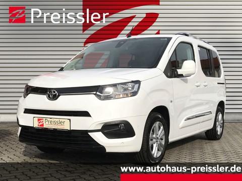 Toyota Proace City Verso L1 Team D Comf Pak Multif Lenkrad