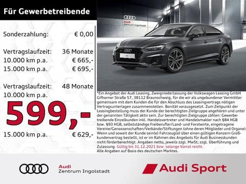Audi A5 3.7 Sportback S line 40 TDI qu UPE 770