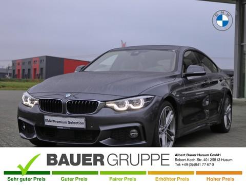 BMW 430 Gran Coupe d M Sport