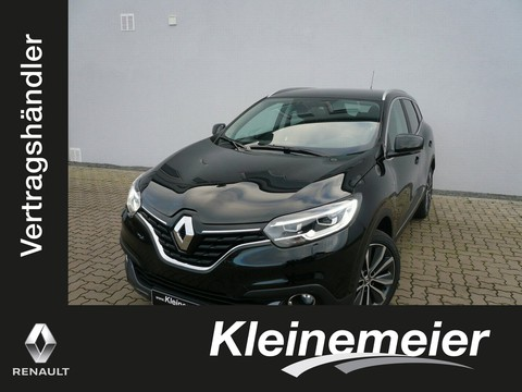 Renault Kadjar TCe 165 Winter Proteciton-Paket
