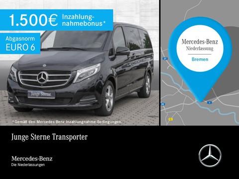Mercedes-Benz V 250 d AVANTGARDE Lang