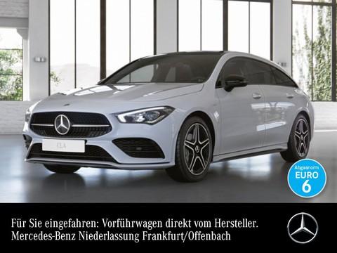 Mercedes-Benz CLA 180 d EDITION 2020 AMG Night