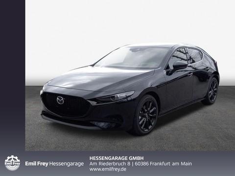 Mazda 3 2.0 -X M-Hybrid DRIVE SELECTION 132ürig