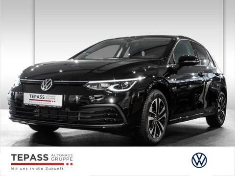 Volkswagen Golf 1.5 TSI VIII United