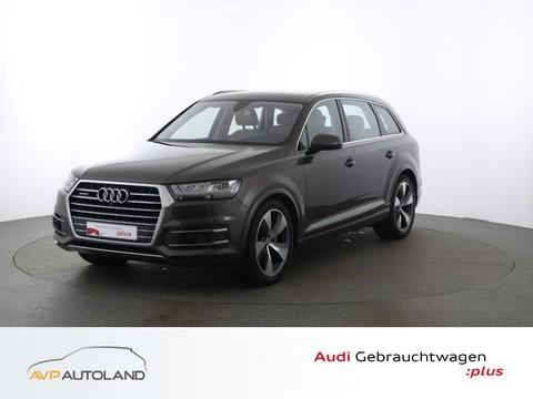 Audi Q7 3.0 TDI quattro |||