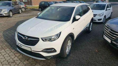 Opel Grandland X Automatik 253 mtl