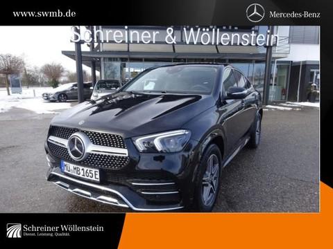 Mercedes-Benz GLE 350 de C AMG Mbeam °