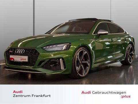 Audi RS5 Sportback TFSI quattro