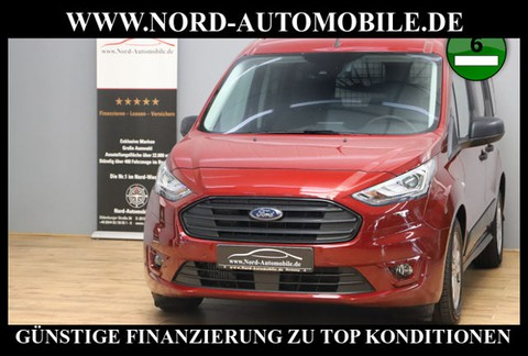 Ford Transit Connect 1.5 EcoBlue TDCi