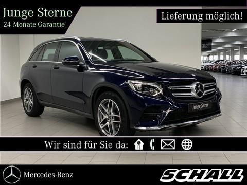 Mercedes-Benz GLC 250 d AMG AMG