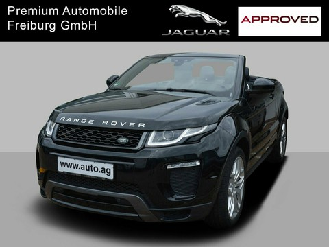 Land Rover Range Rover Evoque CABRIO HSE DYNAMIC APPROVED