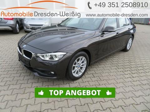 BMW 320 d Efficient Dynamics Advantage HiFi