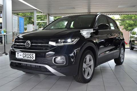 Volkswagen T-Cross 1.0 TSI Style R