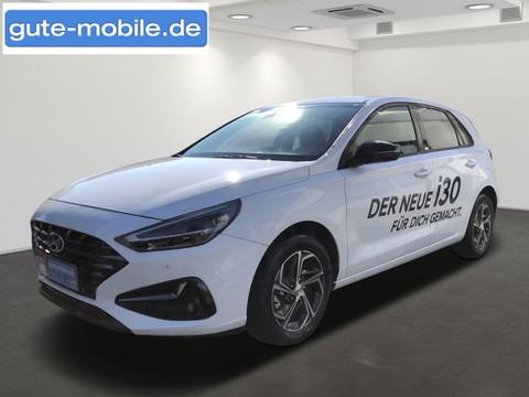 Hyundai i30 1.5 Intro