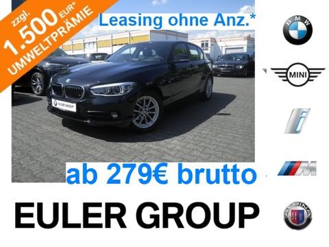 BMW 118 i A SportLine