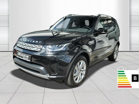 Land Rover Discovery 3.0 Td6 HSE Perf Leas 739 -�