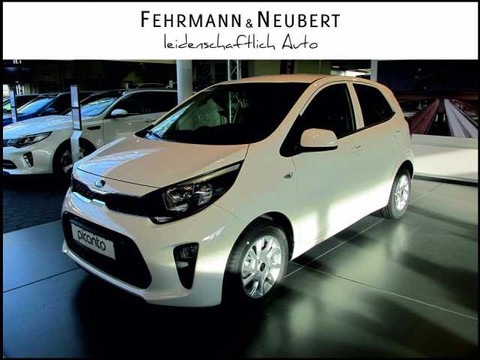 Kia Picanto 1.2 Dream-Team