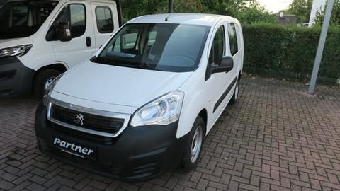 Peugeot Partner 1.6 100 L2 Pro Doppel-Kabine